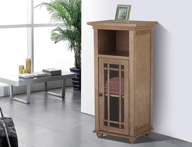 Storage with Style at MYHABIT
