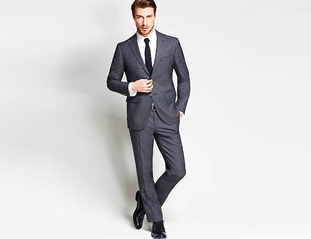 Suits & Sportcoats feat. Ibiza at MYHABIT