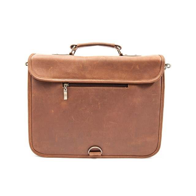 Statement Leather Goods The Executive