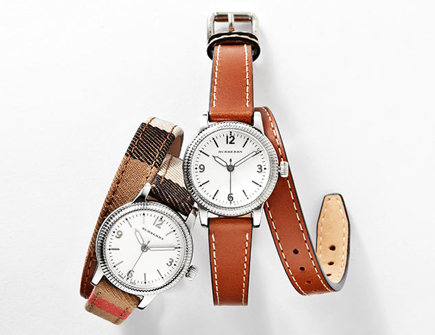 The Timeless Timepiece at MYHABIT