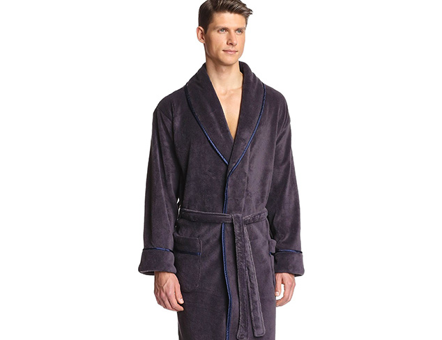 Time to Relax: Robes, PJs & Slippers at MYHABIT
