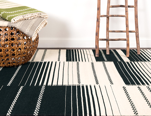 Under $200: Rugs at MYHABIT