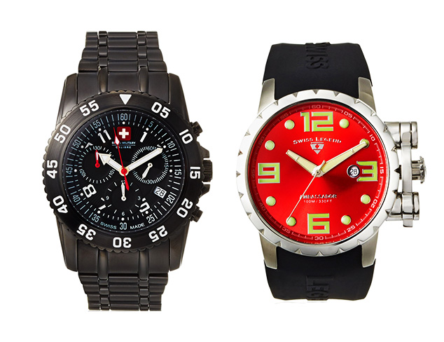 Up to 75% Off: Watches at MYHABIT