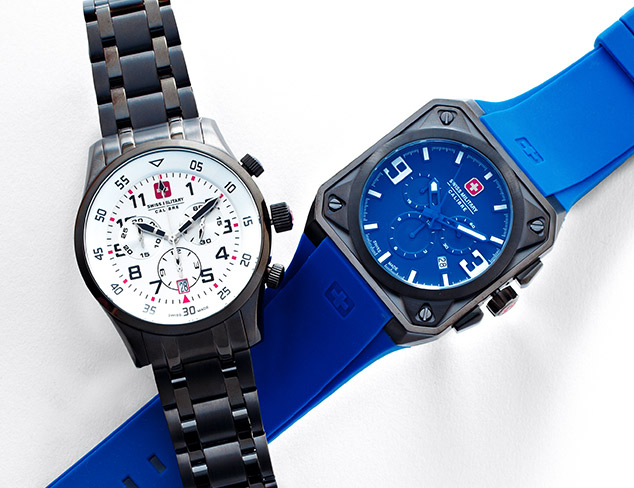 Up to 80% Off: Watches at MYHABIT