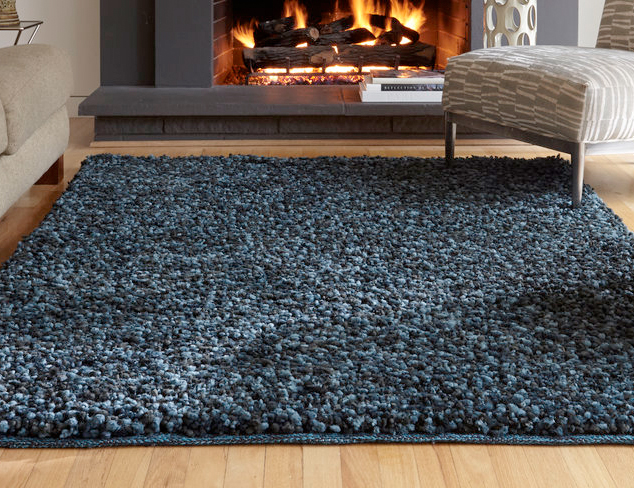 Wintery Mix: Cozy Rugs at MYHABIT