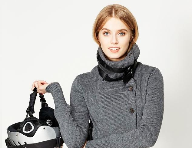 Wintery Mix: Sweaters at MYHABIT