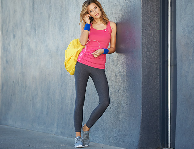 Workout Ready: Cross Fit Training Gear at MYHABIT
