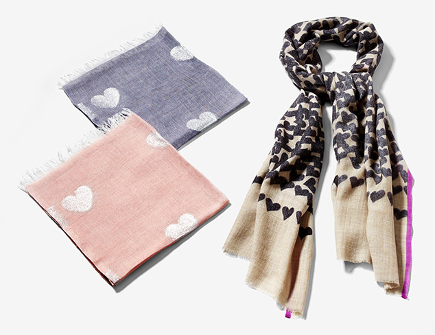 Accessories for Your Valentine at MYHABIT