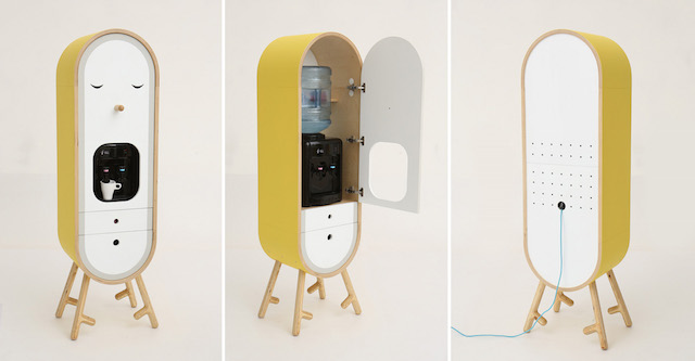 Aotta studio LOLO The Capsular Microkitchen_4