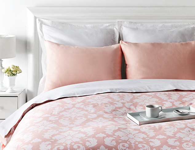 Bedding by Cotton Box & More at MYHABIT