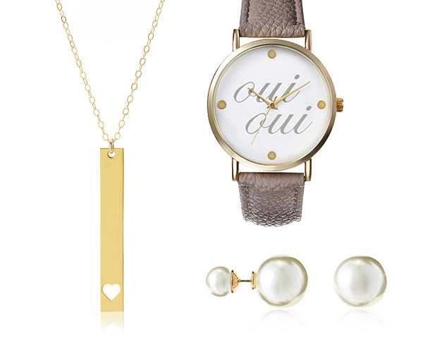 Best Sellers: Jewelry & Watches at MYHABIT