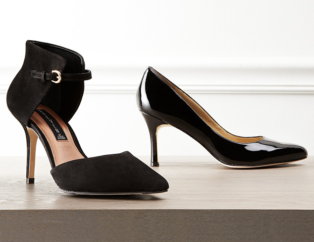 Black Out: Shoes at MYHABIT