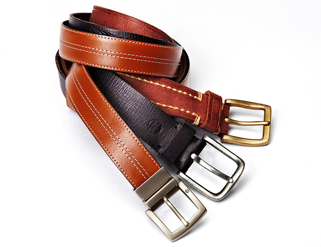 Buckle Up: Belts feat. Just Cavalli at MYHABIT