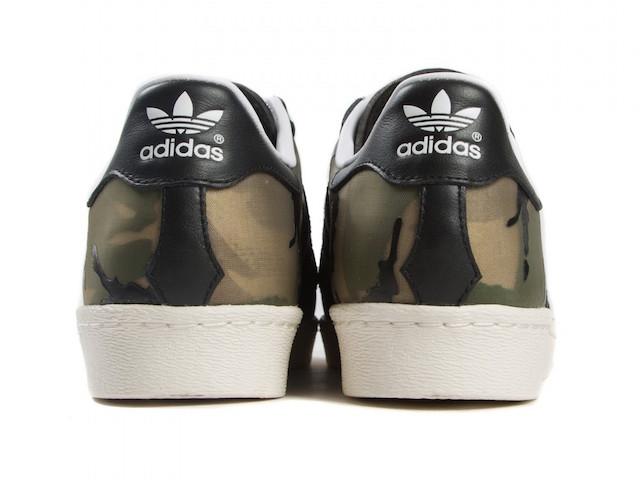 CLOT x Adidas Originals x Kazuki Kuraishi Camo Superstar 80s 84-Lab_5