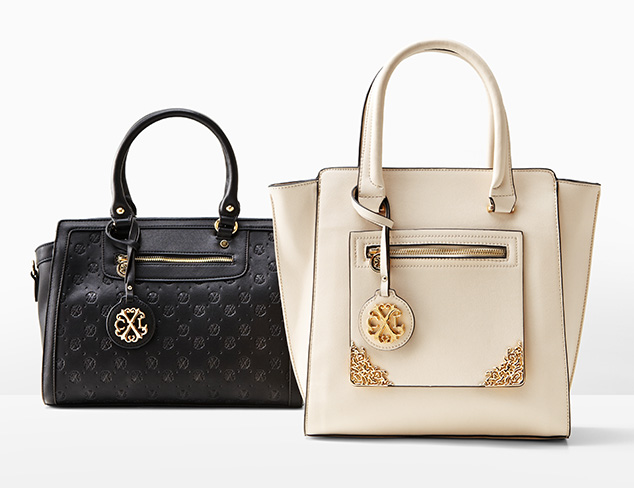 CXL by Christian Lacroix Handbags at MYHABIT