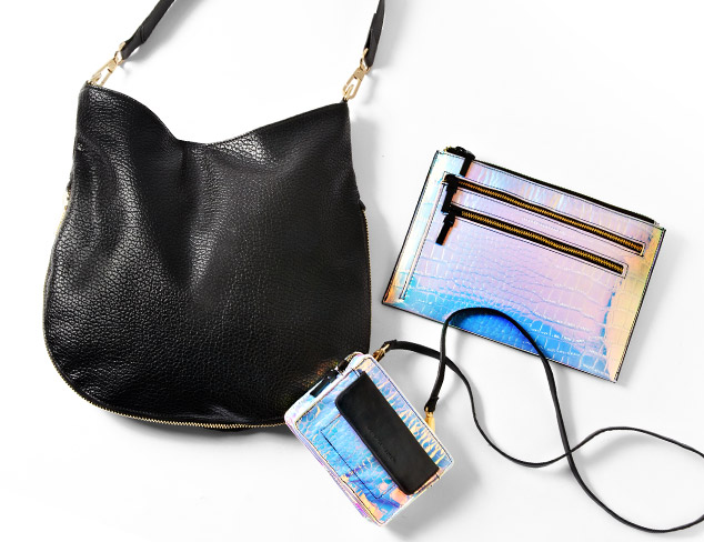 Contemporary Favorites: Handbags at MYHABIT