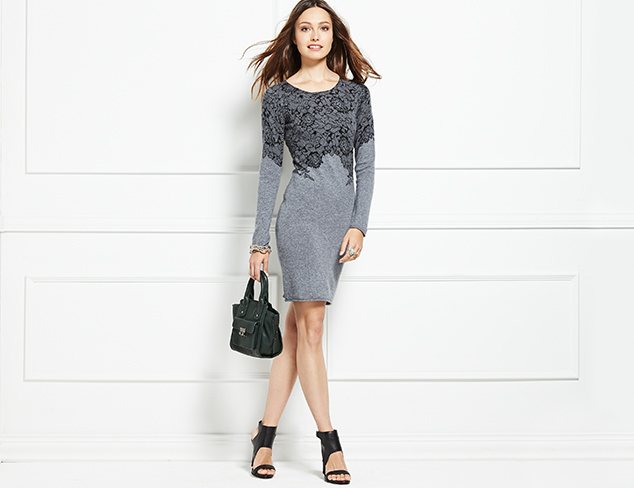 Contemporary Favorites: Tops, Dresses & More at MYHABIT
