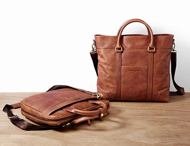 Designer Bags feat. Christian Lacroix at MYHABIT