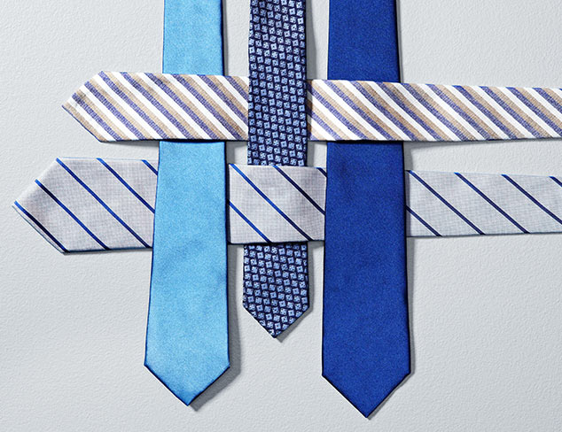 Designer Focus: Ties feat. Chopard at MYHABIT