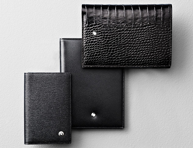 Designer Investments: Wallets & More at MYHABIT