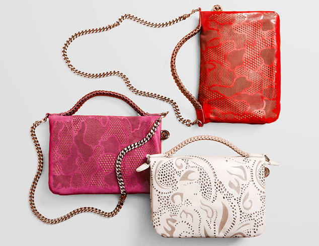 Evening Glam: Handbags at MYHABIT