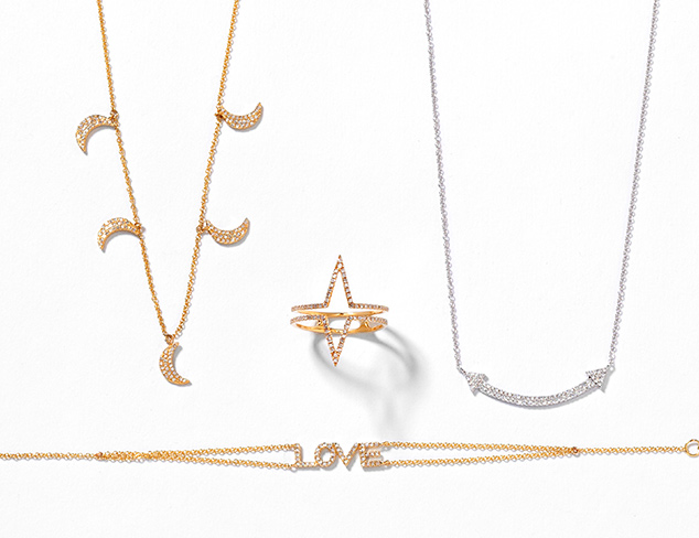 Fine Jewelry by Shy Creations at MYHABIT
