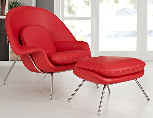 Furniture Focus: Mid-Century Modern at MYHABIT