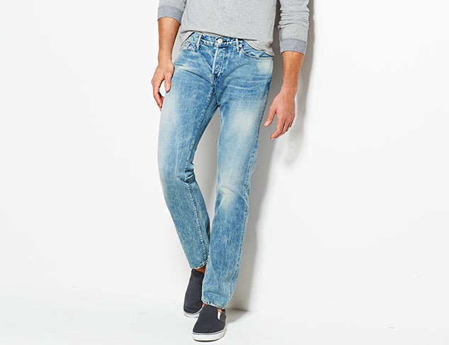 Going Fast: Premium Denim & More at MYHABIT