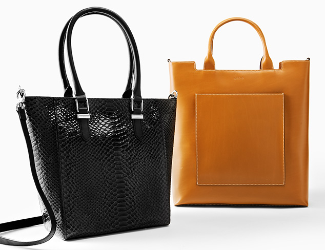 Handbags feat. LODIS at MYHABIT