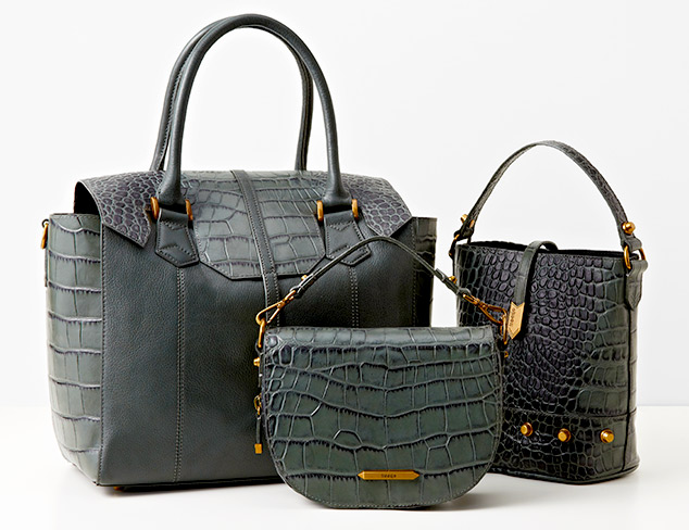 Handbags feat. Treesje at MYHABIT