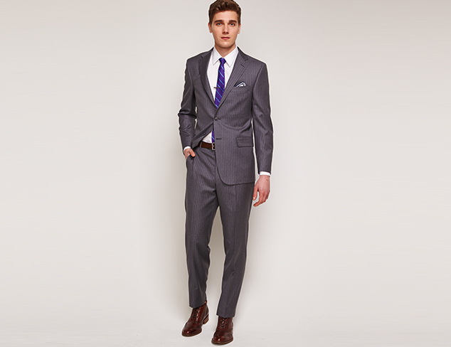 Hickey Freeman Suits & Sportcoats at MYHABIT