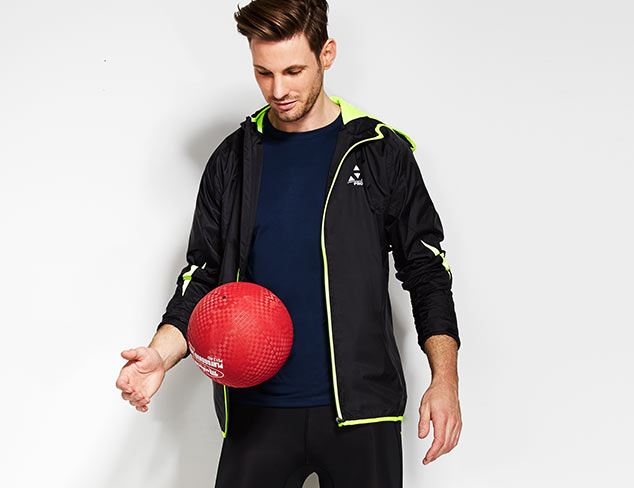 Hit the Gym: Activewear at MYHABIT