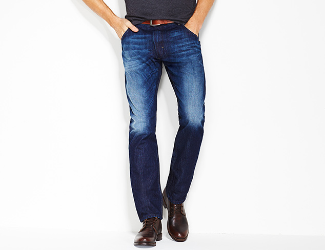 Jeans: Find Your Favorite Wash at MYHABIT