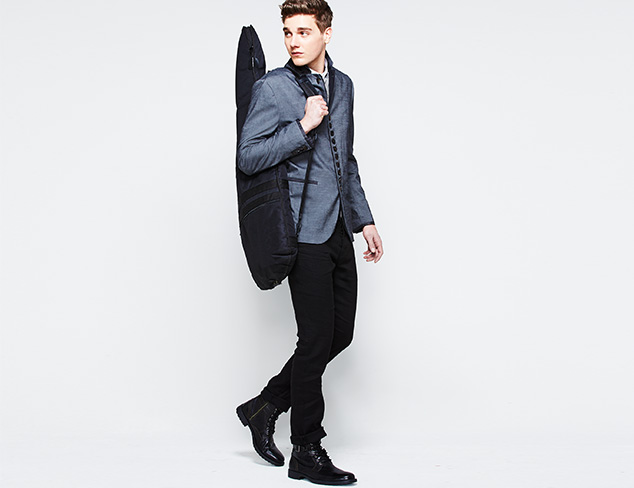 John Varvatos Collection at MYHABIT
