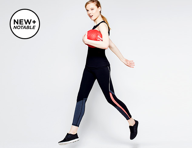 Kyodan Activewear at MYHABIT