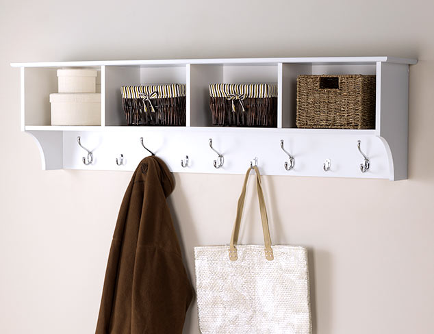 Last Look Furniture Focus: Storage Solutions at MYHABIT