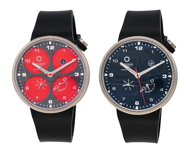 Meccaniche Veloci Watches at MYHABIT