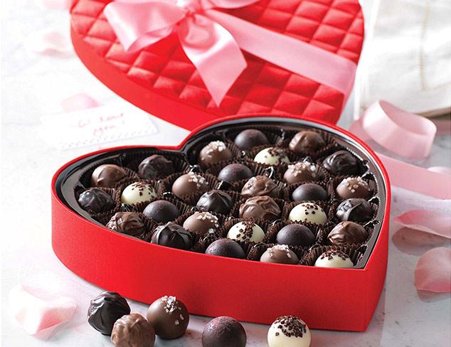 Mrs. Prindable's Gourmet Valentine's Treats at MYHABIT
