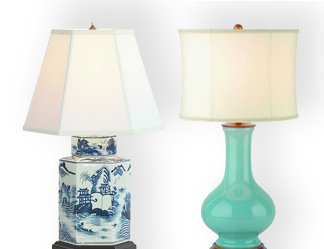 New Arrivals: Lighting by City Scape at MYHABIT