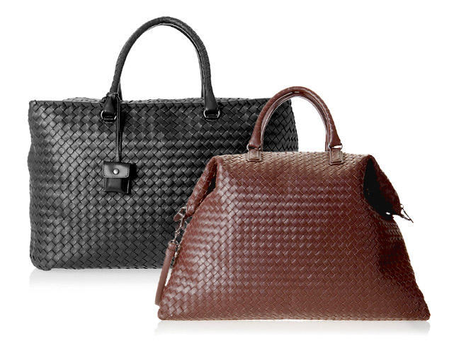 New Markdowns: Bottega Veneta Handbags at MYHABIT