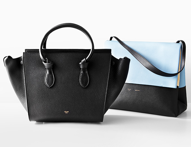 New Markdowns: Céline at MYHABIT