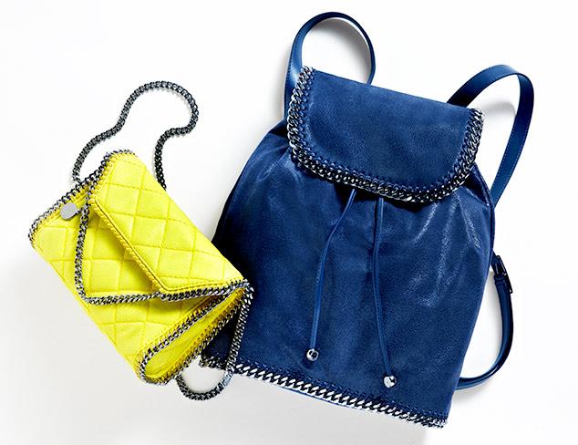 New Markdowns: Stella McCartney Handbags at MYHABIT