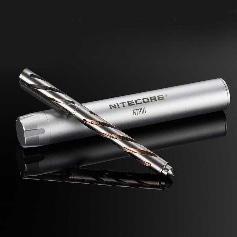 Nitecore Titanium Pen NTP10