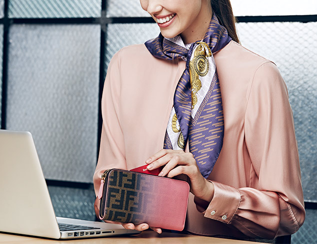 Office Chic: Accessories at MYHABIT