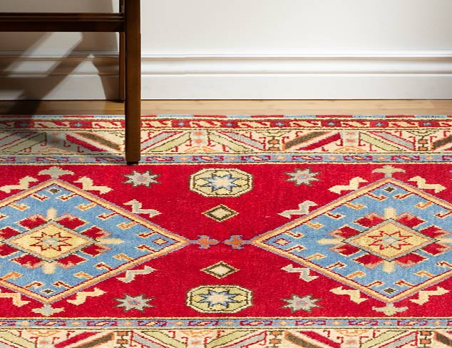 One-of-a-Kind Rugs: Oriental Edition at MYHABIT