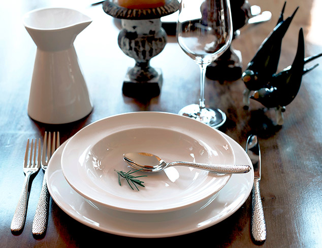 Set the Table feat. Schott Zwiesel & Fortessa at MYHABIT