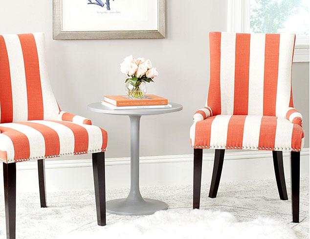 Shades of Sorbet: Furniture at MYHABIT