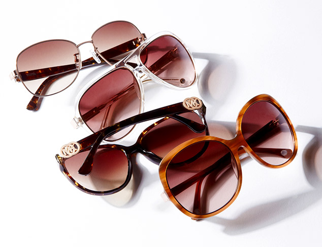 Shades of Winter: Dark Sunglasses at MYHABIT