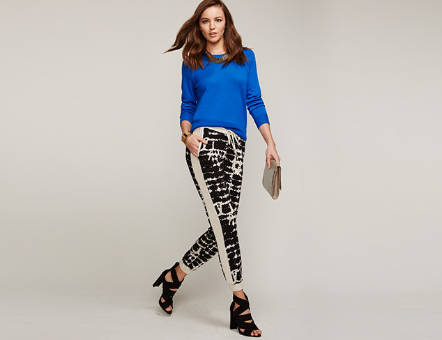 Silva Pants, Leggings & Joggers at MYHABIT