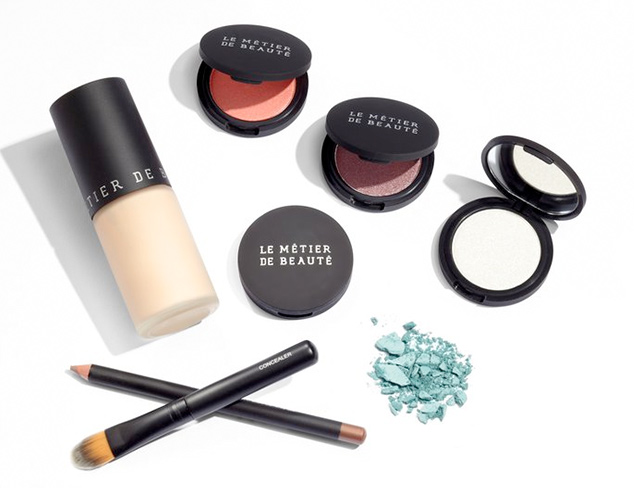 Spring Ahead: Cosmetics at MYHABIT